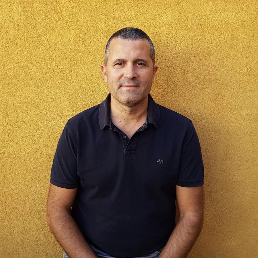 David Gamisans